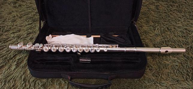 Флейта Stagg 77-FFL в доброму стані 5000 грн.