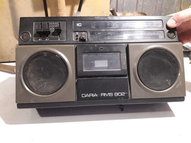 Stare radia 2 sztuki
