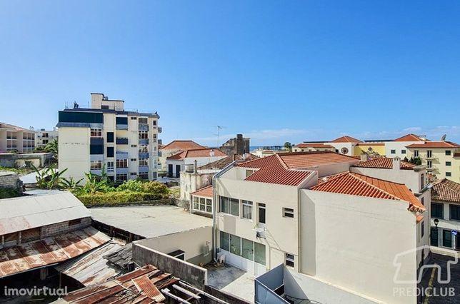 Prédio - Zona Velha do Funchal