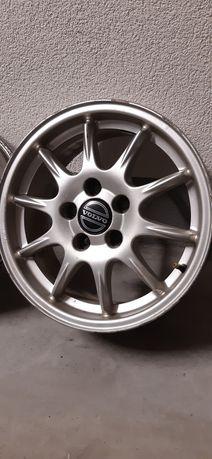 Felgi 5x108 aluminiowe Volvo 15 cali