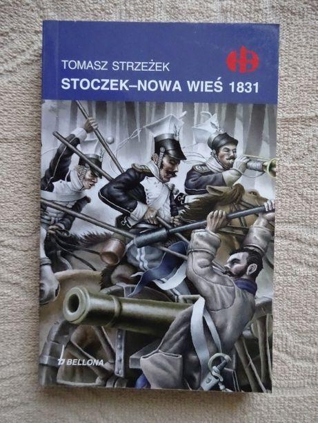 Stoczek - Nowa Wieś 1831 _Historyczne Bitwy HB - T.Strzeżek
