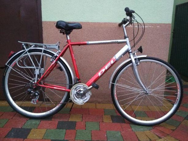 Велосипед Delta з Німеччини