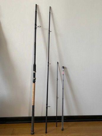 !!!СУПЕР!!! Фидер Shimano shimano catana cx feeder 390 extra heavy