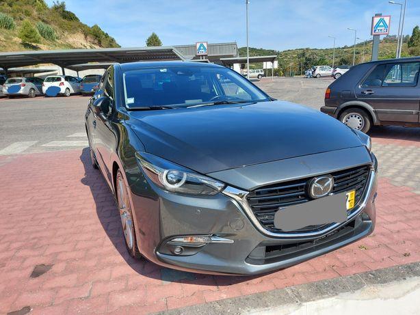 Mazda 3 sky-D excellent navi