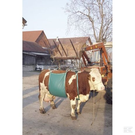 Urządzenie do podnoszenia krów udźwig 1000 kg