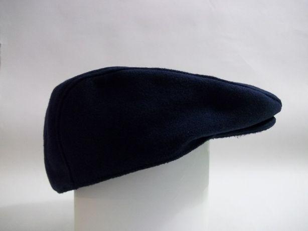 Кепка шапка синяя раз 56/57