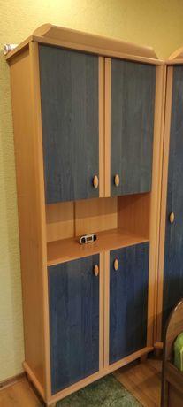 Мебель в детскую комнату Малгося