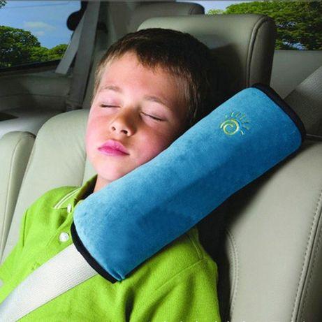 Almofadas / Proteções Cinto Segurança para Criança -Dormir C/Qualidade