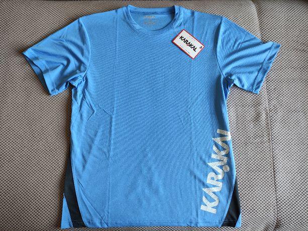 Koszulka squash Karakal Pro Cool rozm. M - 2 szt