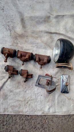Тормозной цилиндр уаз газ
