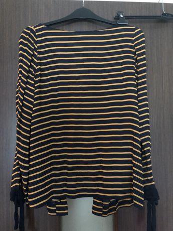 Massimo Dutti bluzka