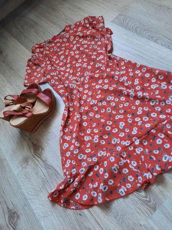 Sukienka roz S,buty roz 36