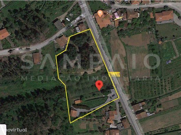 Herdade - Gens, Gondomar com 7770 m2
