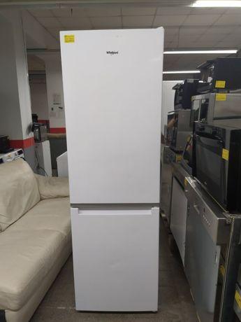 Двухкамерный холодильник WHIRLPOOL W5 811E W (130825)