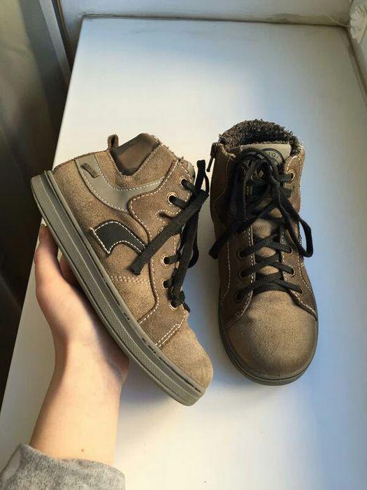 Primigi Gore-tex 31 р черевики кросівки ботинки сапожки Новый Роздол - изображение 1