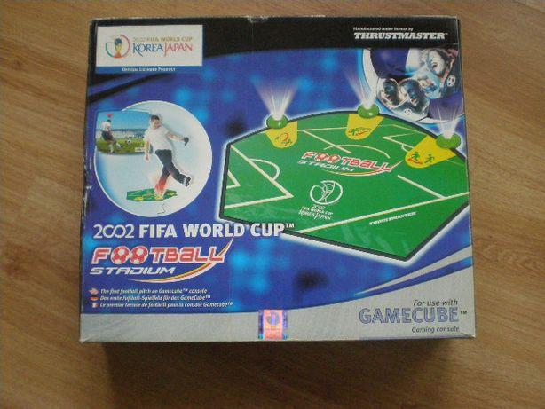 Nintendo Gamecube tapete jogo Football Stadium / novo nunca usado