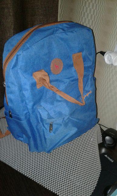 Продам рюкзак сумка в подарок