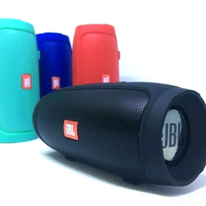 Портативная блютуз колонка JBL Charge 3 MINI колонка с USB,SD,FM ave Киев - изображение 1