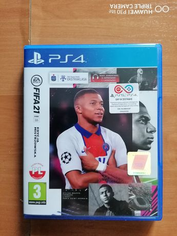 Fifa 21 PlayStation 4/5