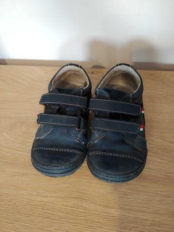 Buty chłopięce Kornecki, rozmiar 23
