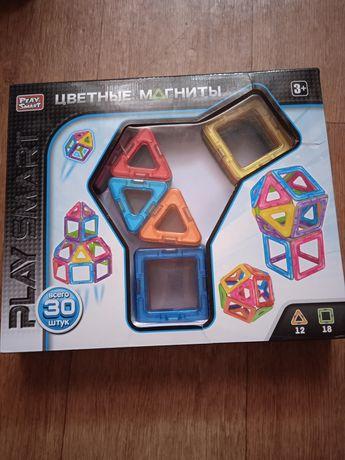 Іграшки для дітей 3+
