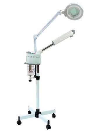 BASIC 2w1 Wapozon i Lampa lupa