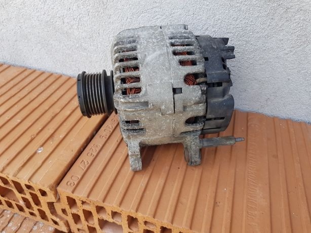 Alternator VALEO 140A VW Golf V 5/Eos/Passat B6 B7