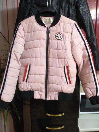 Продается куртка демисезонная