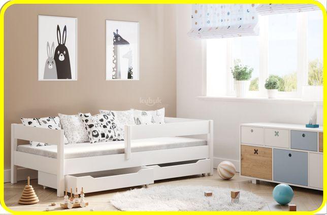 Детская кровать 140х70 160х80 180х80 180х90 200х90- Польша!! -Ки
