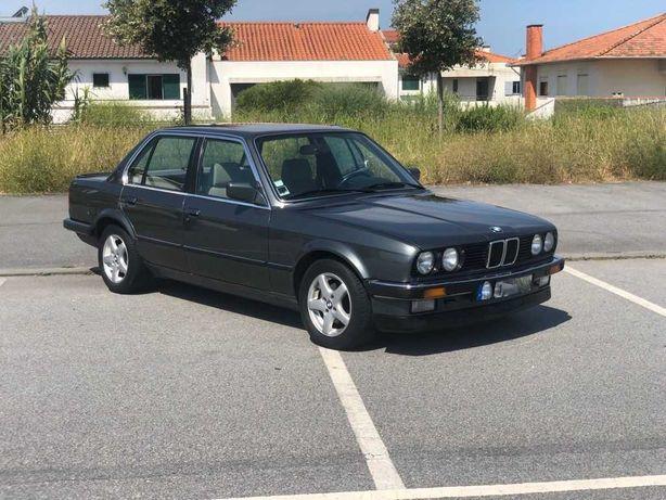 BMW 316 Clássico