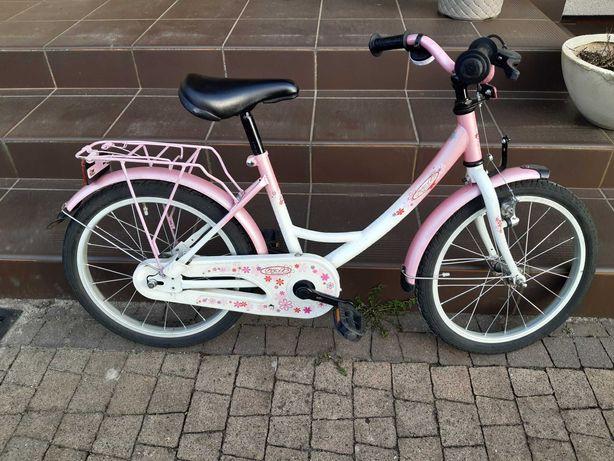 Rowerek dla dziecka 5-8 lat