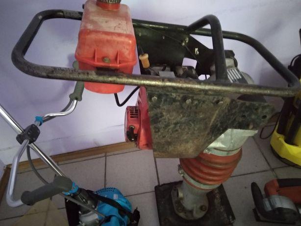 Аренда-прокат виброплиты, виброноги и строительного инструмента