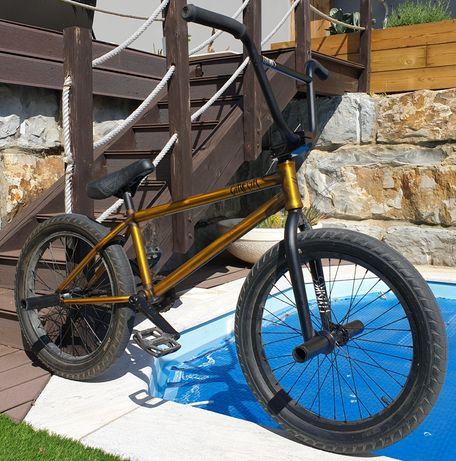 bmx flybikes omega 2019(edição limitada)