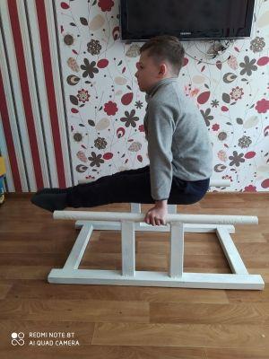 Гимнастические стоялки