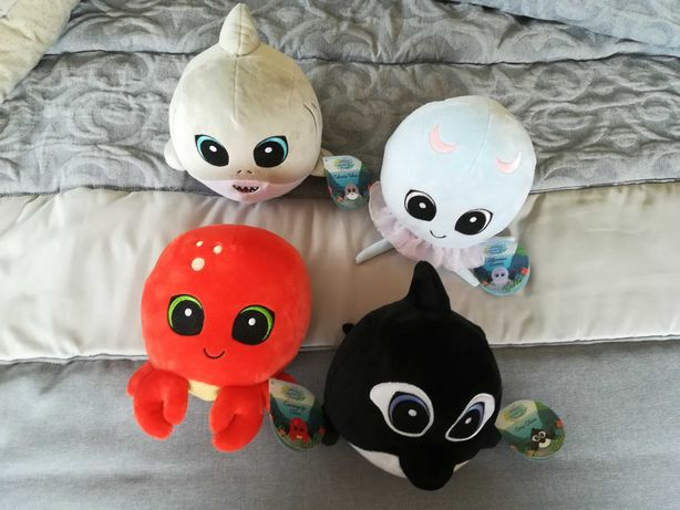 Peluches Pingo Doce
