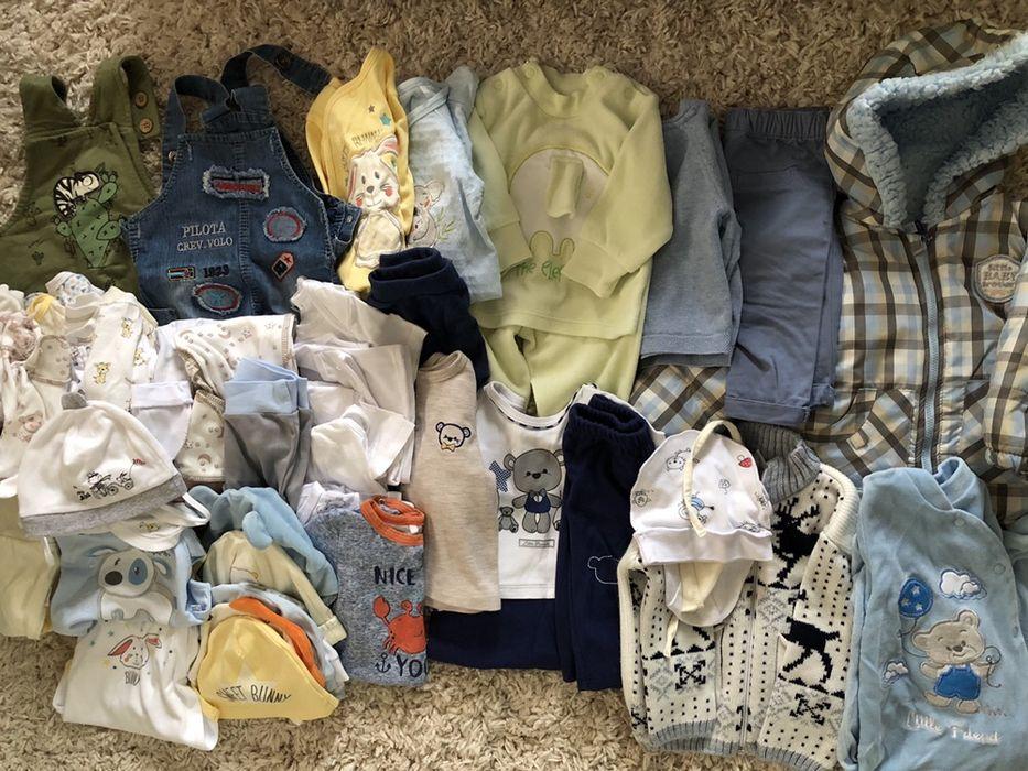 Дитячий одяг Каменец-Подольский - изображение 1