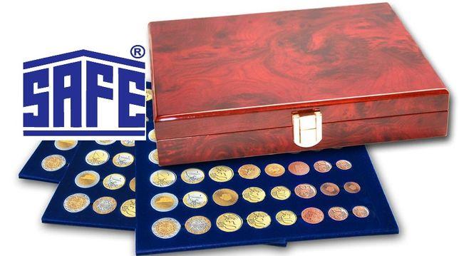 Немецкая кассета для монет - SAFE Elegance