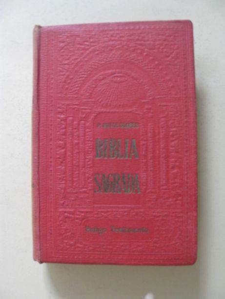 Bíblia Sagrada - Antigo testamento - Padre Matos Soares