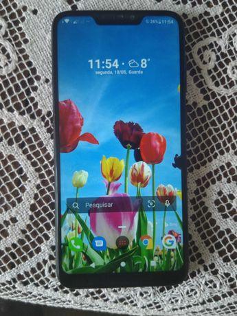 ASUS ZenFone M2 max como novo!!
