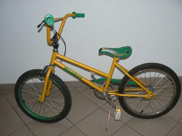 Rower BMX sportowy 20'