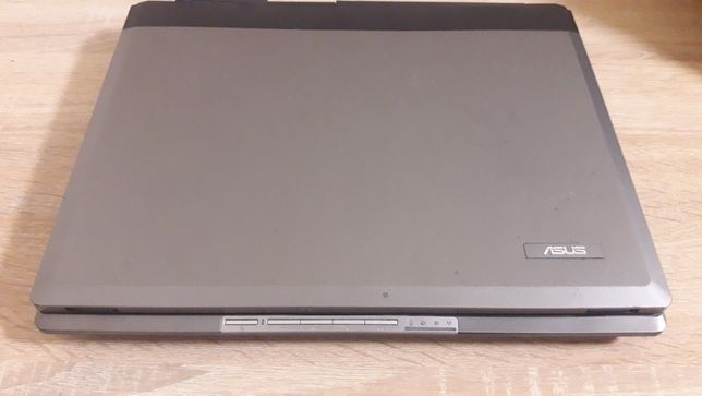 Ноутбук ASUS A6000VM