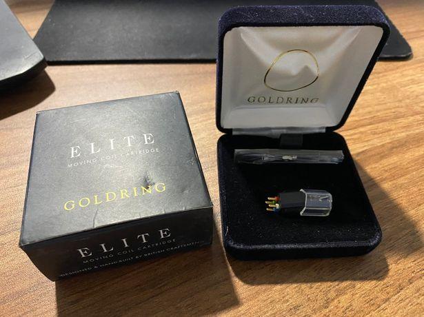 Головка звукоснимателя Goldring Elite