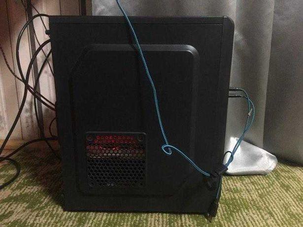 Игровой Компьютер (16gb RAM, i5-4570, SSD 240)