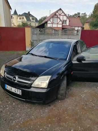 Opel vectra C (опель вектра Ц) 2002 2.2 DTI