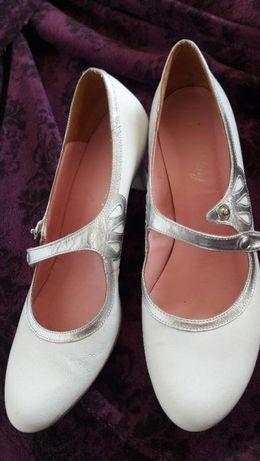 buty ślubne rozmiar 39 Office Wedding