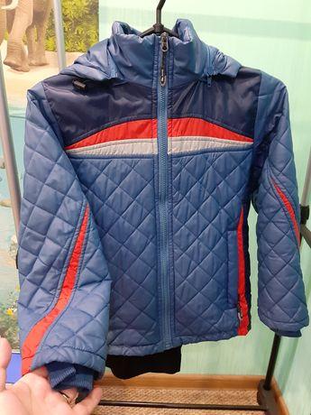 Куртка осенняя демисезонная
