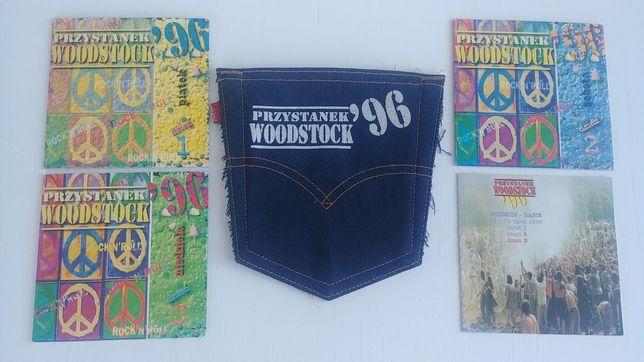 Przystanek Woodstock 1996.