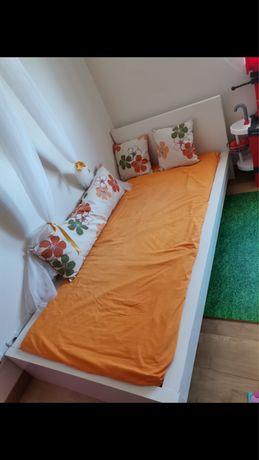 Colchao ikea para crianca OFERTA de cama malm