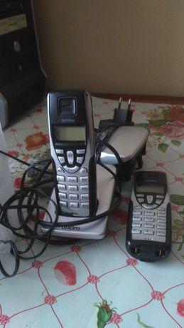 Телефон домашній