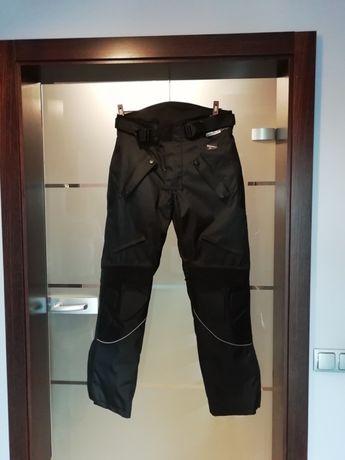 Spodnie motocyklowe - nowe r.XL